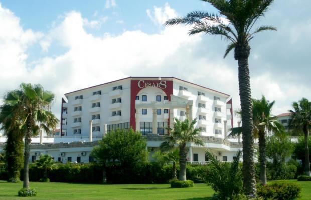 фото Cesars Resort Side изображение №10