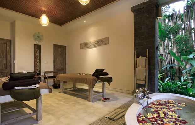 фотографии отеля Sankara Ubud Resort изображение №43