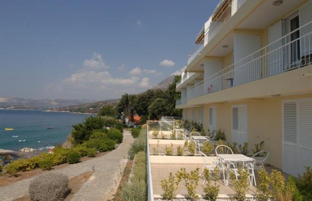 фото отеля Villas Eva & Felicia изображение №1