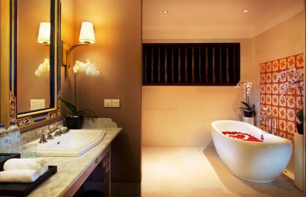 фотографии отеля Sudamala Suites & Villas изображение №7