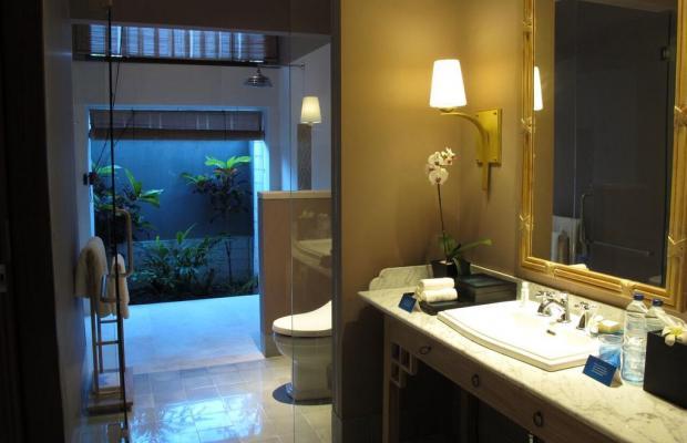 фото Sudamala Suites & Villas изображение №6