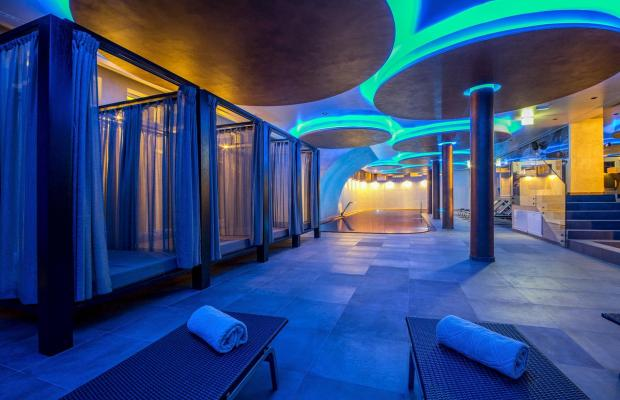 фото отеля Grand Hotel Slavia изображение №17
