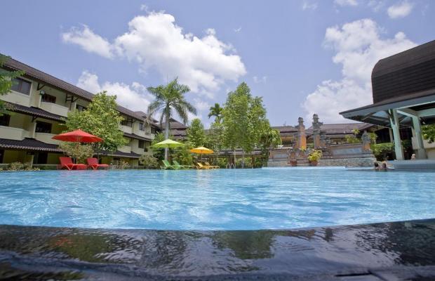 фото отеля Grand Legi Hotel Mataram (ex. Sahid Legi Mataram) изображение №1