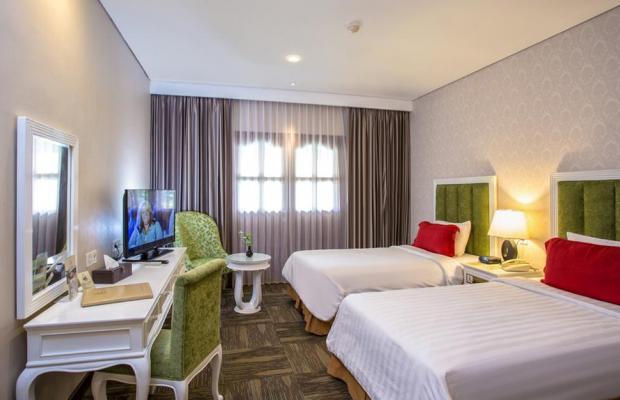 фотографии отеля Grand Legi Hotel Mataram (ex. Sahid Legi Mataram) изображение №3