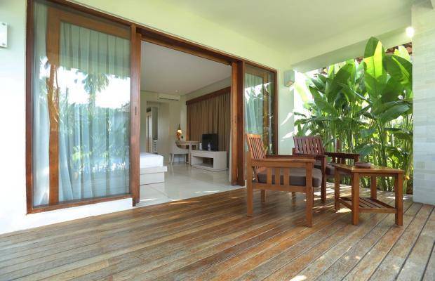 фотографии Living Asia Resort & Spa Lombok изображение №48
