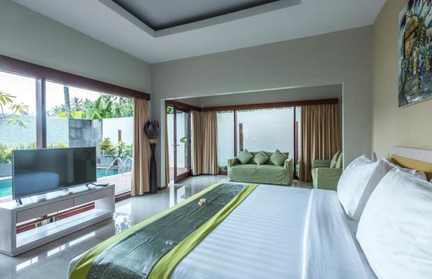 фотографии отеля Living Asia Resort & Spa Lombok изображение №31