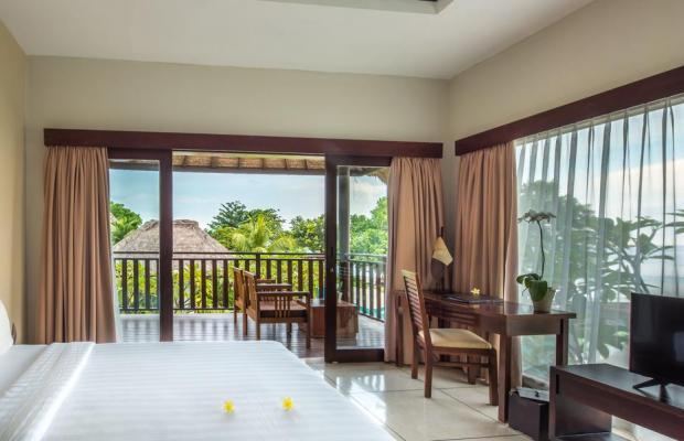 фотографии отеля Living Asia Resort & Spa Lombok изображение №27