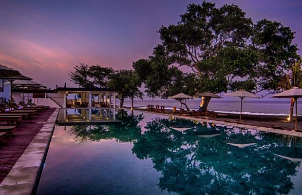 фото отеля Living Asia Resort & Spa Lombok изображение №17