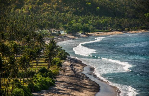 фотографии Living Asia Resort & Spa Lombok изображение №4