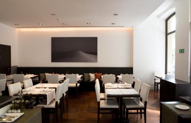 фото отеля Molina Lario изображение №17