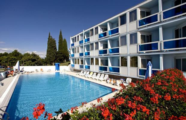 фото отеля Plavi изображение №1