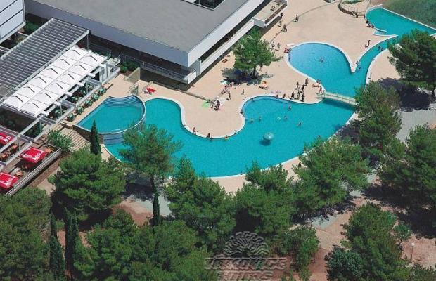 фото отеля Solaris Hotel Ivan изображение №1
