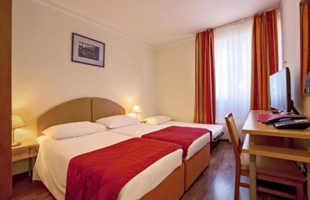 фотографии отеля Solaris Beach Hotel Jakov изображение №15