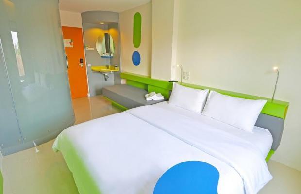 фотографии отеля POP! Hotel Denpasar Teuku Umar изображение №3