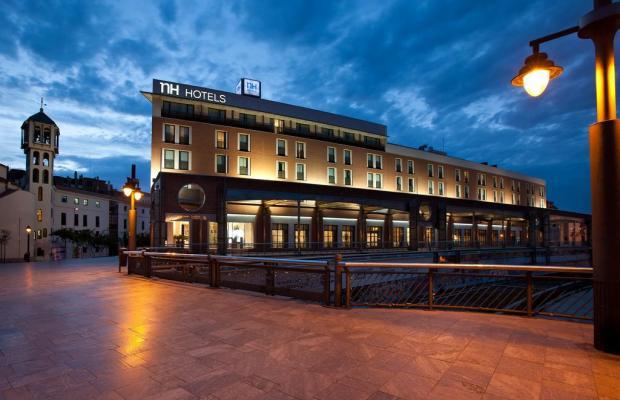 фото отеля NH Malaga изображение №33