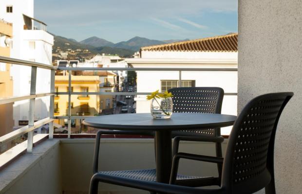 фото отеля NH San Pedro изображение №17
