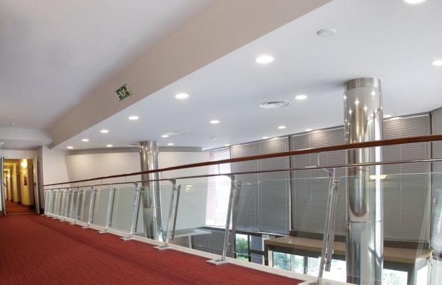 фотографии Hilton Garden Inn Malaga  (ex. Novotel Malaga Aeropuerto) изображение №16