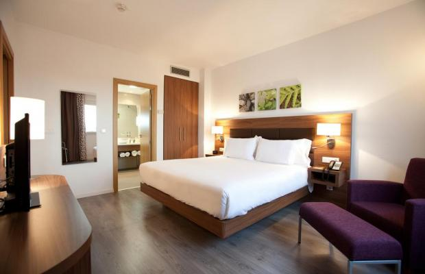 фото отеля Hilton Garden Inn Malaga  (ex. Novotel Malaga Aeropuerto) изображение №9