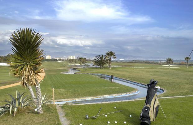 фотографии отеля Parador de Malaga Golf изображение №39