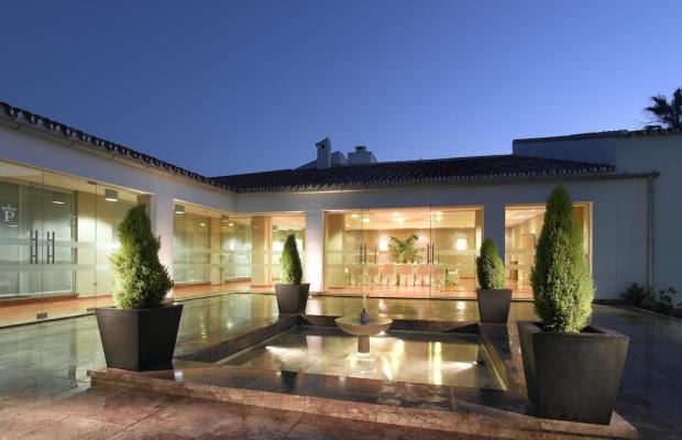 фото Parador de Malaga Golf изображение №30