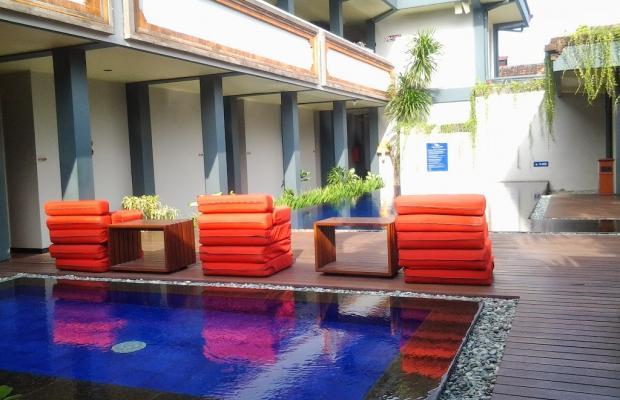 фотографии The Yani Hotel Bali изображение №4