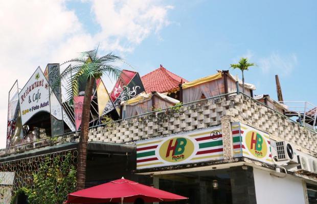 фотографии отеля Hawaii Bali изображение №11