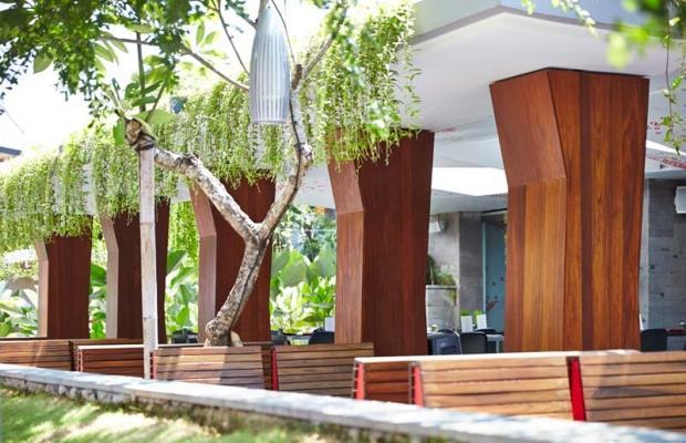 фото Maya Sanur Resort & Spa изображение №22