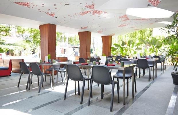 фотографии Maya Sanur Resort & Spa изображение №20