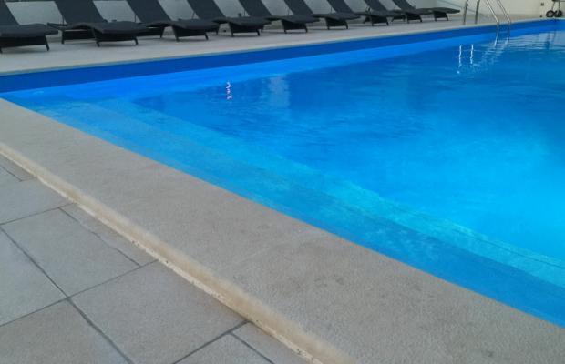 фотографии отеля Hotel Mediteran изображение №3