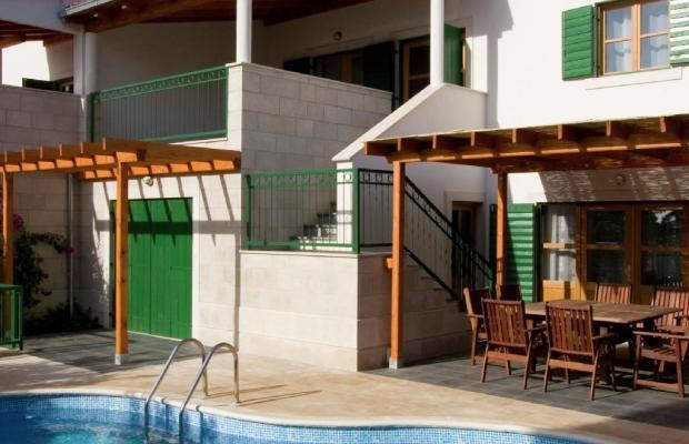 фото отеля Villa Dane (Villa Red Pharos) изображение №9