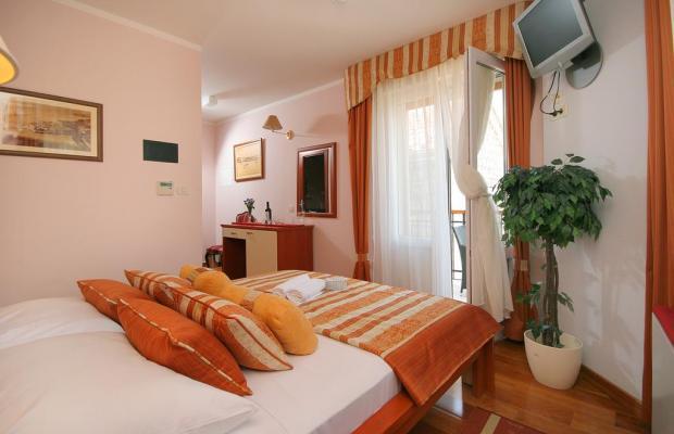 фотографии отеля Hotel - Restaurant Trogir изображение №15
