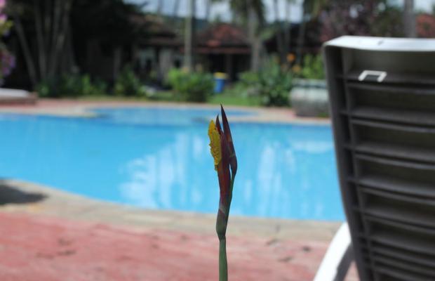 фото Kuta Indah Hotel изображение №14