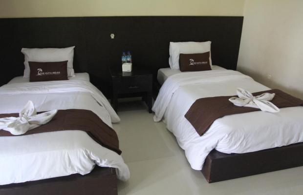 фото Kuta Indah Hotel изображение №6