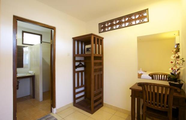 фотографии отеля Ayu Lili Garden Cottages изображение №3