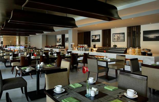фото отеля Hotel Santika Mataram изображение №21