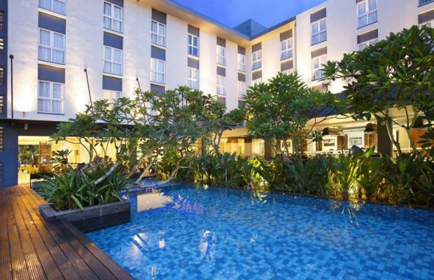 фото отеля Hotel Santika Mataram изображение №13
