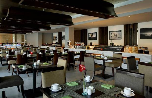 фотографии отеля Hotel Santika Mataram изображение №7