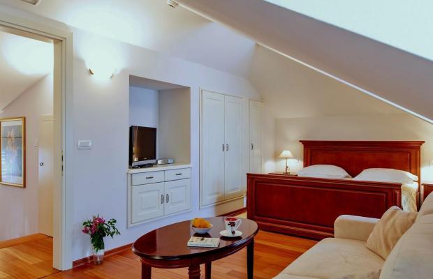 фото отеля Villa Mir Vami изображение №17