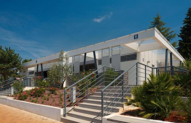 фотографии отеля CampingIN Park Umag - Mobile Homes изображение №7