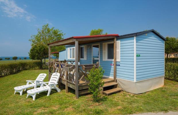 фотографии CampingIN Park Umag - Mobile Homes изображение №4