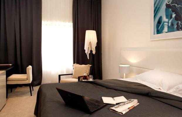 фотографии отеля Atrium Hotel изображение №39