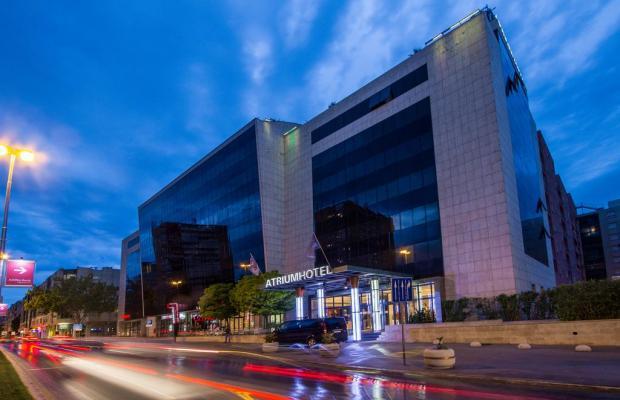фото Atrium Hotel изображение №30