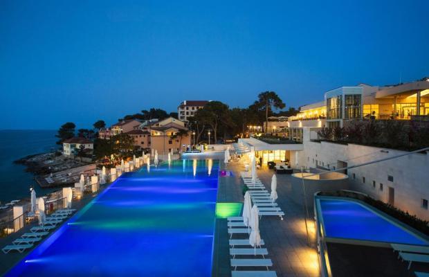 фотографии Vitality Hotel Punta изображение №16