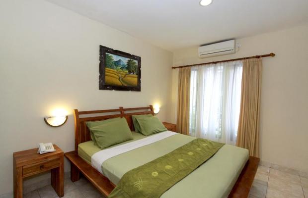 фотографии отеля Green Villas Hotel & Spa изображение №7