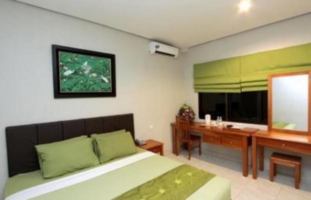 фотографии отеля Green Villas Hotel & Spa изображение №3