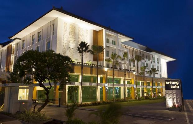 фотографии отеля Bintang Kuta изображение №15