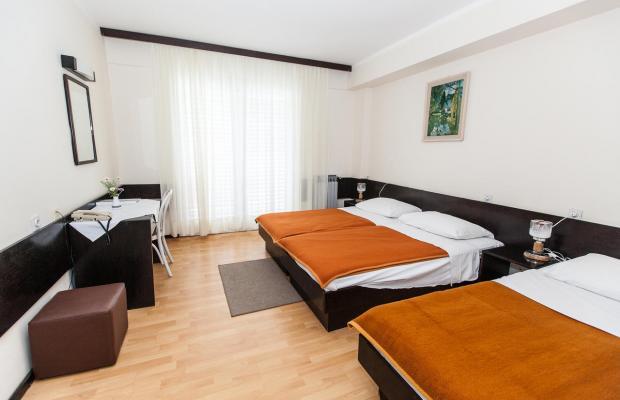 фото отеля Zagreb изображение №21