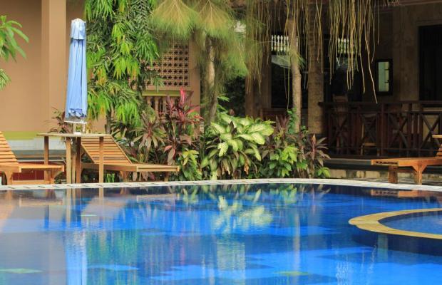 фотографии отеля Hotel Lusa изображение №35