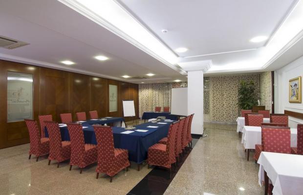 фотографии отеля President изображение №47