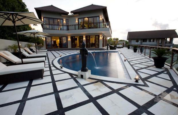 фото отеля Royalty King Villa изображение №1